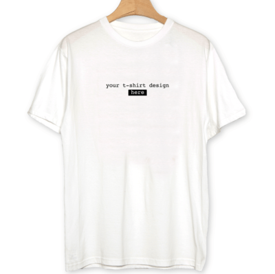 Outstanding Tshirt Mockup