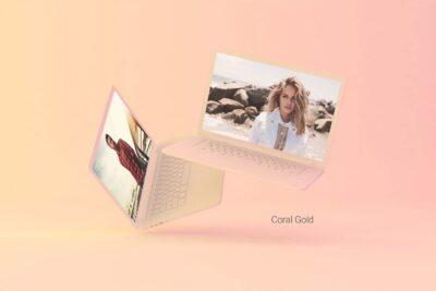Classy Macbook Pro Mockup