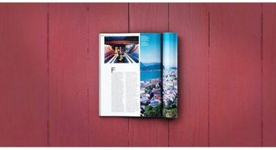 Free Magazine Cover PSD Mockup