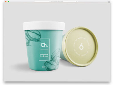 Best Packaging for product mockups